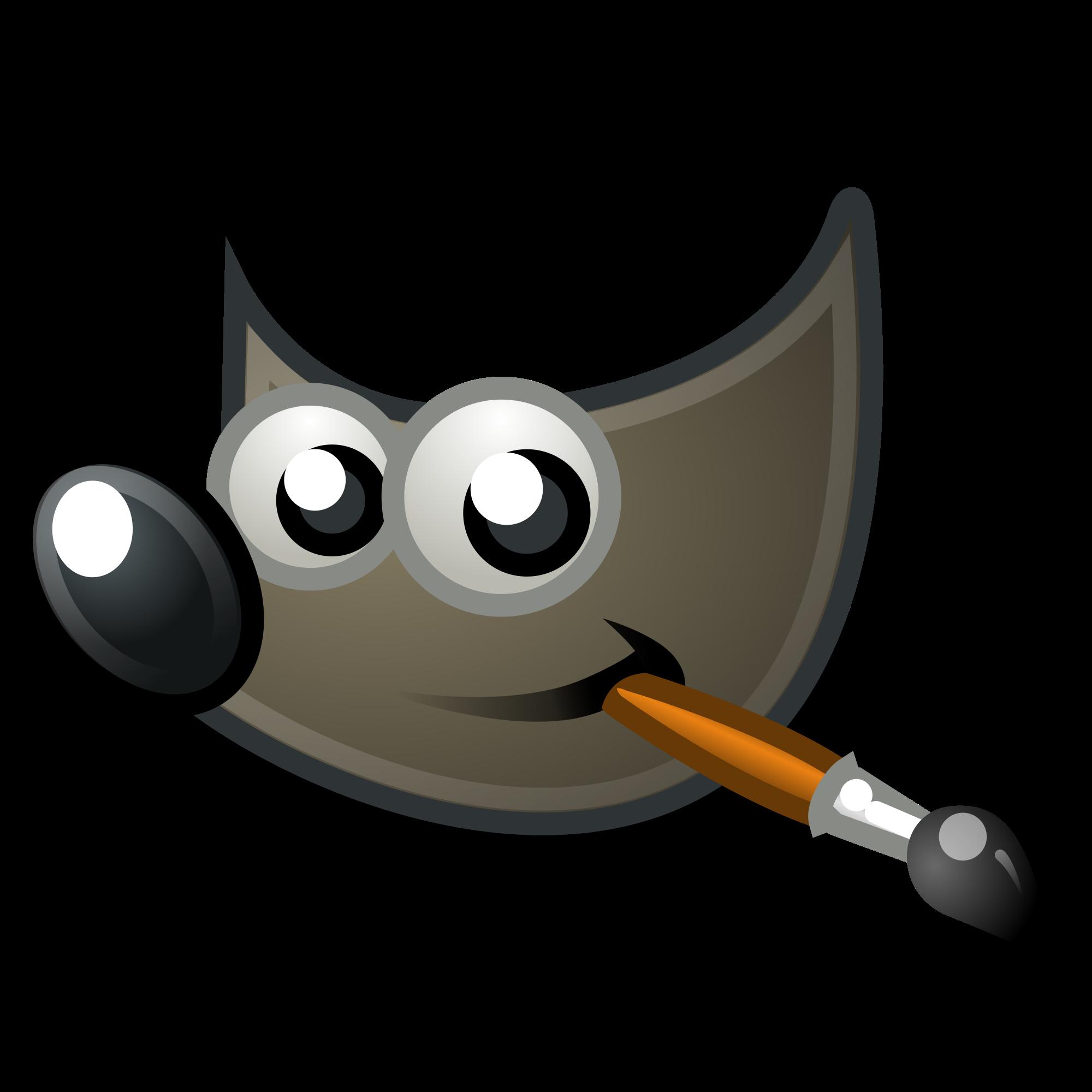 Ubuntu Gimp app