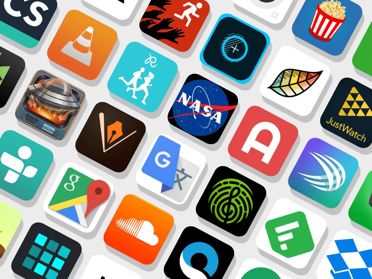 A lot ot Ubuntu apps.